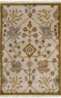 Surya Rugs Caspian Collection Area Rug (Free Delivery)