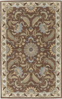 Surya Rugs Clifton Collection Area Rug (Free Delivery)