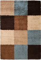 Surya Rugs Concepts Collection Area Rug (Free Delivery)
