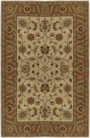 Surya Rugs Crowne Collection Area Rug (Free Delivery)