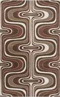 Surya Rugs Dreamscape Collection Area Rug (Free Delivery)