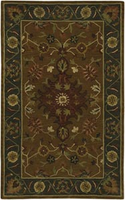 Surya Rugs Empire Collection Area Rug (Free Delivery)