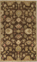 Surya Rugs Estate Collection Area Rug (Free Delivery)