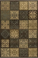 Surya Rugs Harmony Collection Area Rug (Free Delivery)