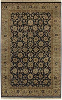 Surya Rugs Heirloom Collection Area Rug (Free Delivery)