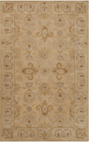 Surya Rugs Jamison Collection Area Rug (Free Delivery)
