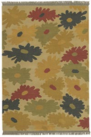 Surya Rugs Jewel Tone Collection (New) Area Rug (Free Delivery)