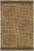Surya Rugs Jewel Tone II Collection (New) Area Rug (Free Delivery)
