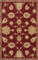 Surya Rugs Langley Collection Area Rug (Free Delivery)