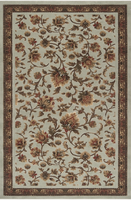 Surya Rugs Lenoir Collection Area Rug (Free Delivery)
