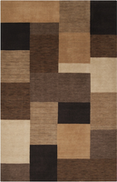 Surya Rugs Levit Collection Area Rug (Free Delivery)