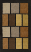 Surya Rugs Loft Collection Area Rug (Free Delivery)