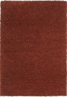 Surya Rugs Luxury Shag Collection Area Rug (Free Delivery)
