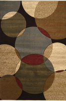 Surya Rugs Majestic Collection Area Rug (Free Delivery)
