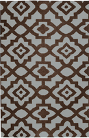 Surya Rugs Market Place Collection Area Rug (Free Delivery)
