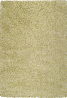 Surya Rugs Mink Shags Collection Area Rug (Free Delivery)