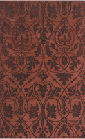 Surya Rugs Morlin Collection Area Rug (Free Delivery)