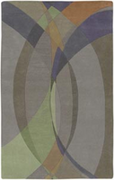 Surya Rugs Naya Collection Area Rug (Free Delivery)