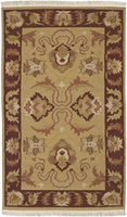 Surya Rugs Nomadic Kilim Collection Area Rug (Free Delivery)