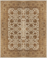Surya Rugs Pinnacle Collection Area Rug (Free Delivery)