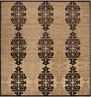 Surya Rugs Portera Collection Area Rug (Free Delivery)