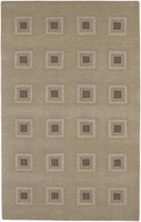 Surya Rugs Raj Collection Area Rug (Free Delivery)