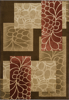 Surya Rugs Regal Craft Collection Area Rug (Free Delivery)