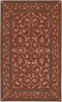 Surya Rugs Sardinia Collection (New) Area Rug (Free Delivery)