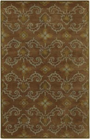 Surya Rugs Sea Collection Area Rug (Free Delivery)