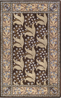 Surya Rugs Smithsonian Collection Area Rug (Free Delivery)