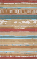 Surya Rugs Stella Smith II Collection Area Rug (Free Delivery)