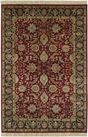 Surya Rugs Taj Mahal Collection Area Rug (Free Delivery)