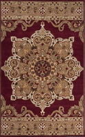 Surya Rugs Universal Collection Area Rug (Free Delivery)