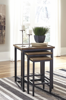 T766-16 Nesting End Tables (3/CN)