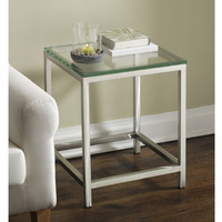 Tag Furniture 12820-02-333 Soho End Table
