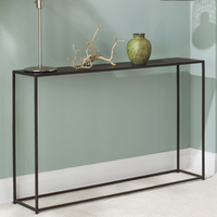 Tag Furniture 16670-08-132 Urban Narrow Console Table in Coco