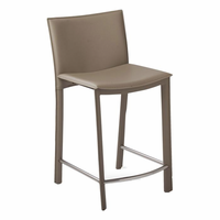 Tag Furniture 203130 Elston Counterstool - Gray