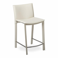 Tag Furniture 203131 Elston Counterstool - Ivory