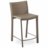 Tag Furniture 203132 Elston Barstool - Gray