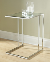 Tag Furniture 203548 Tribeca Tall C-Table