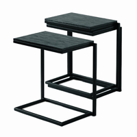 Tag Furniture 28220-03-162 Stacking C Desk in Java