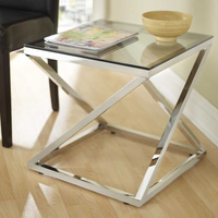 Tag Furniture 370034 Gramercy End Table