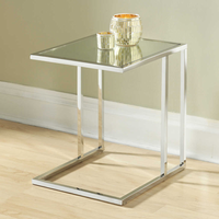 Tag Furniture 370035 Tribeca Small C-Table