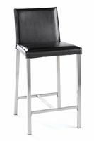 Tag Furniture 390086 Dylan Counterstool in Black