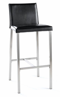 Tag Furniture 390087 Dylan Barstool in Black