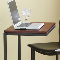 Tag Furniture 390100 Stacking C Desk in Safari