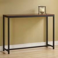 Tag Furniture 390105 Foster Console Table