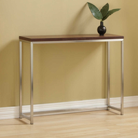 Tag Furniture 390108 Ogden Console Table 8 x 48