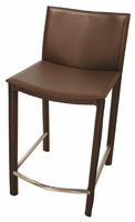 Tag Furniture 490217 Elston Counterstool - Brown