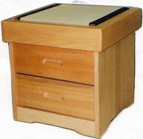 Tatami Night Stand